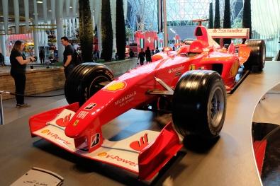 Ferrari Car2