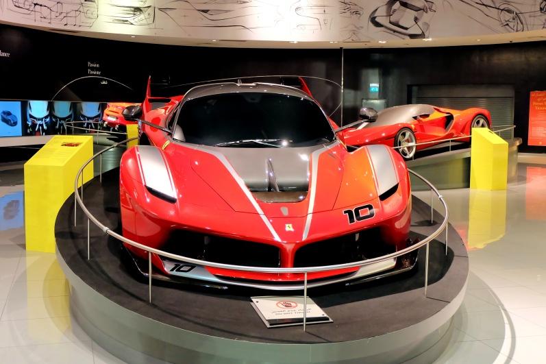 Ferrari Car3