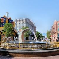 Dubai Parks & Resorts: A Day Visit At MOTIONGATE