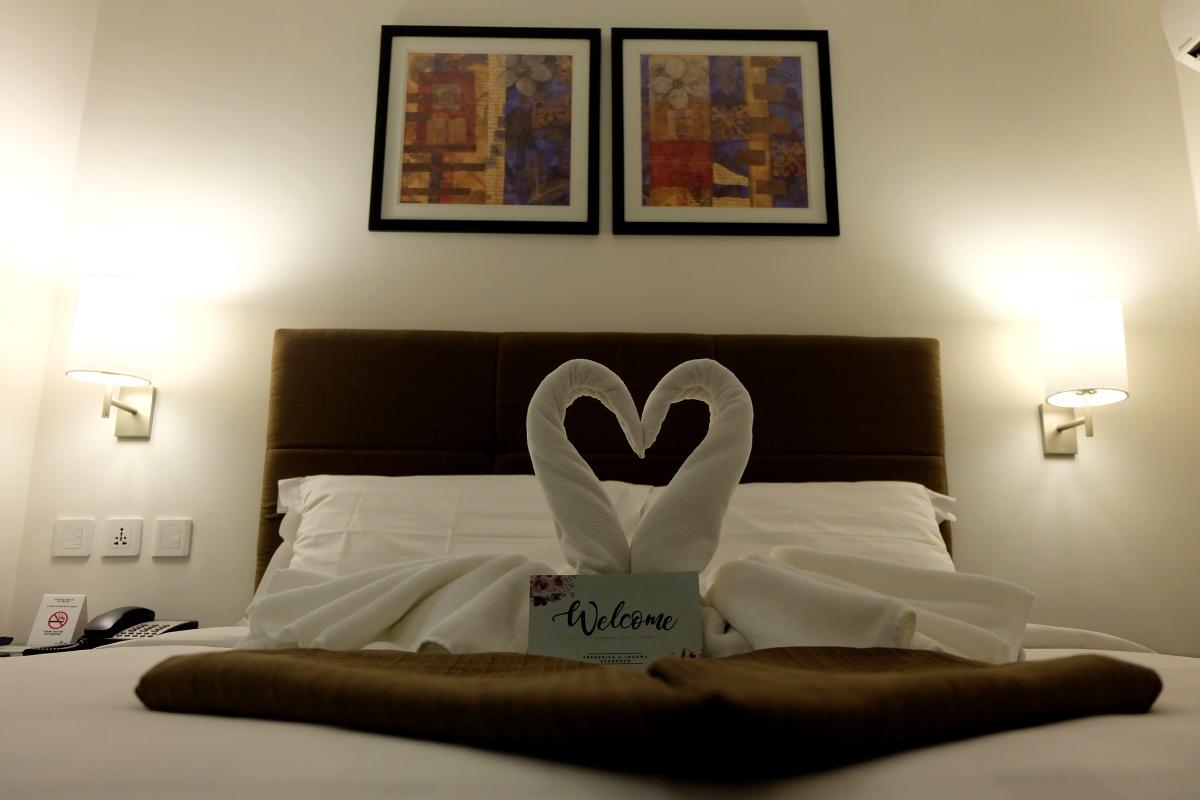 City Garden Hotel Makati-3