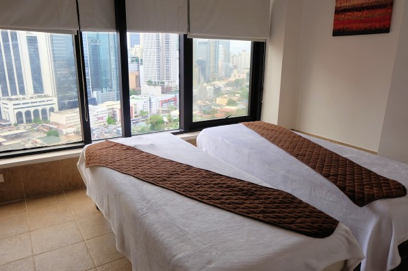 City Garden Hotel Makati Spa1
