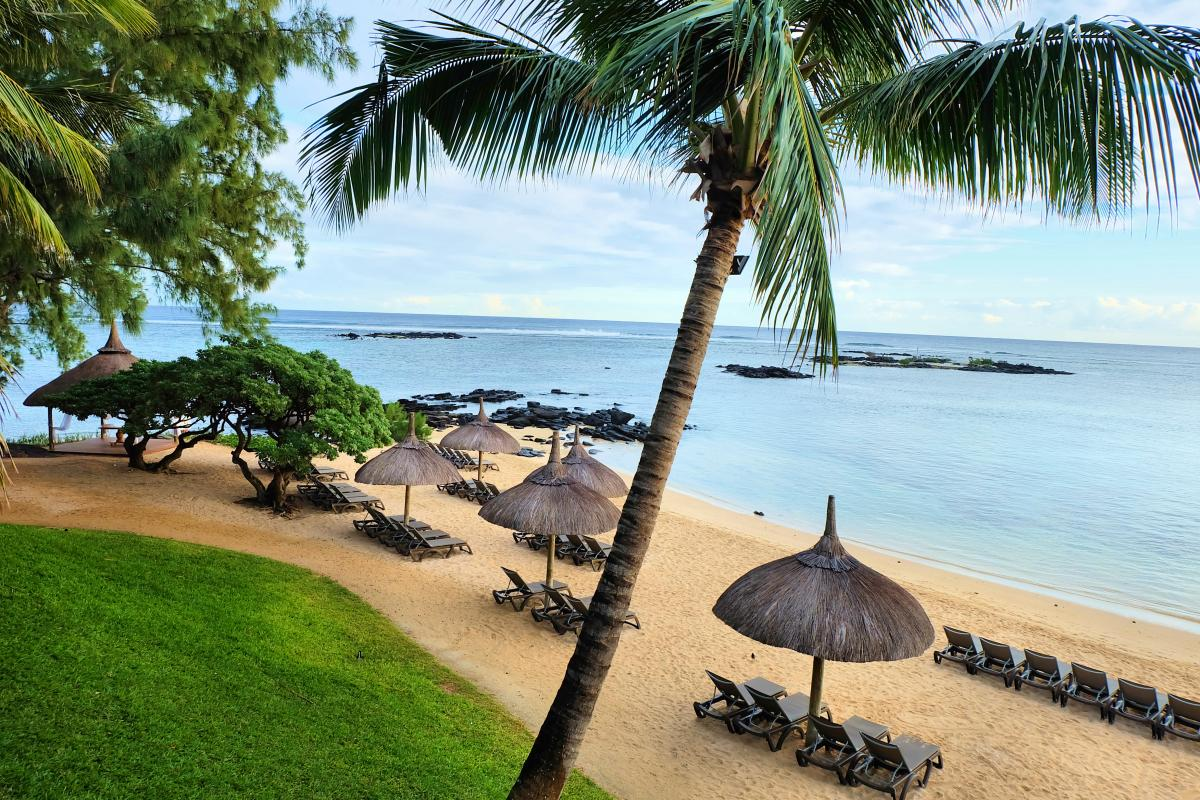 Romantic Getaway at Canonnier Beachcomber Resort, Mauritius