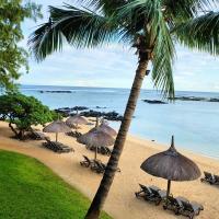 Romantic Getaway at Canonnier Beachcomber Resort, Mauritius