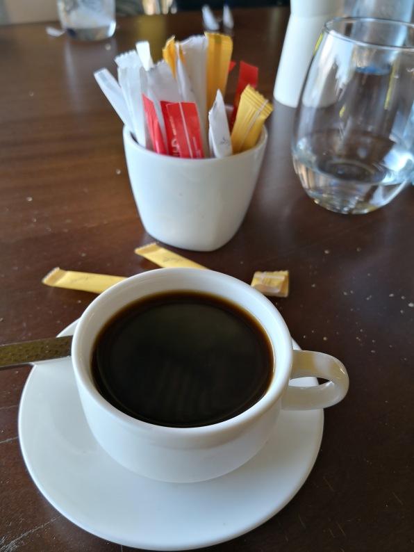 Mauritian coffee