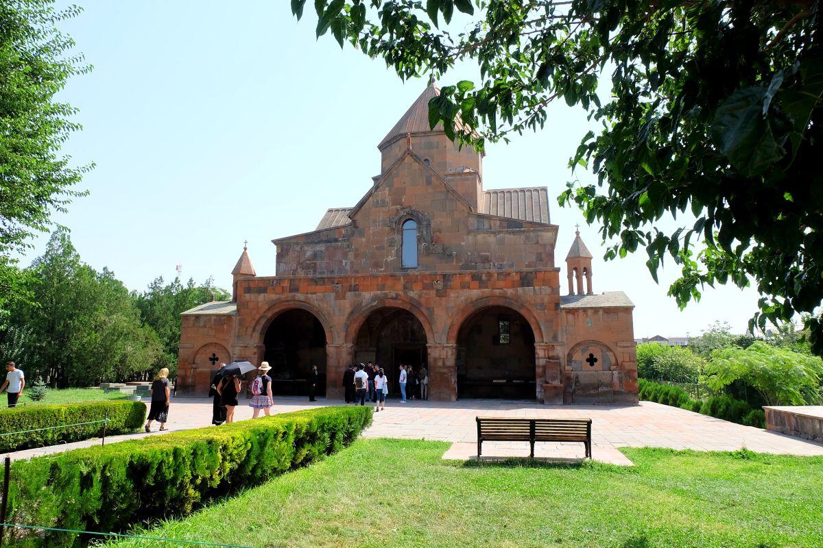 St. Gayane