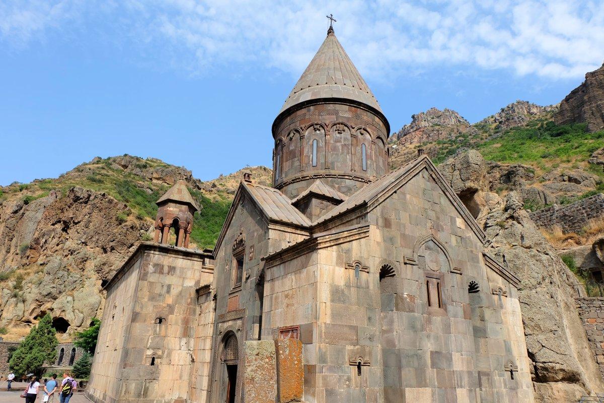 gerhard monastery1