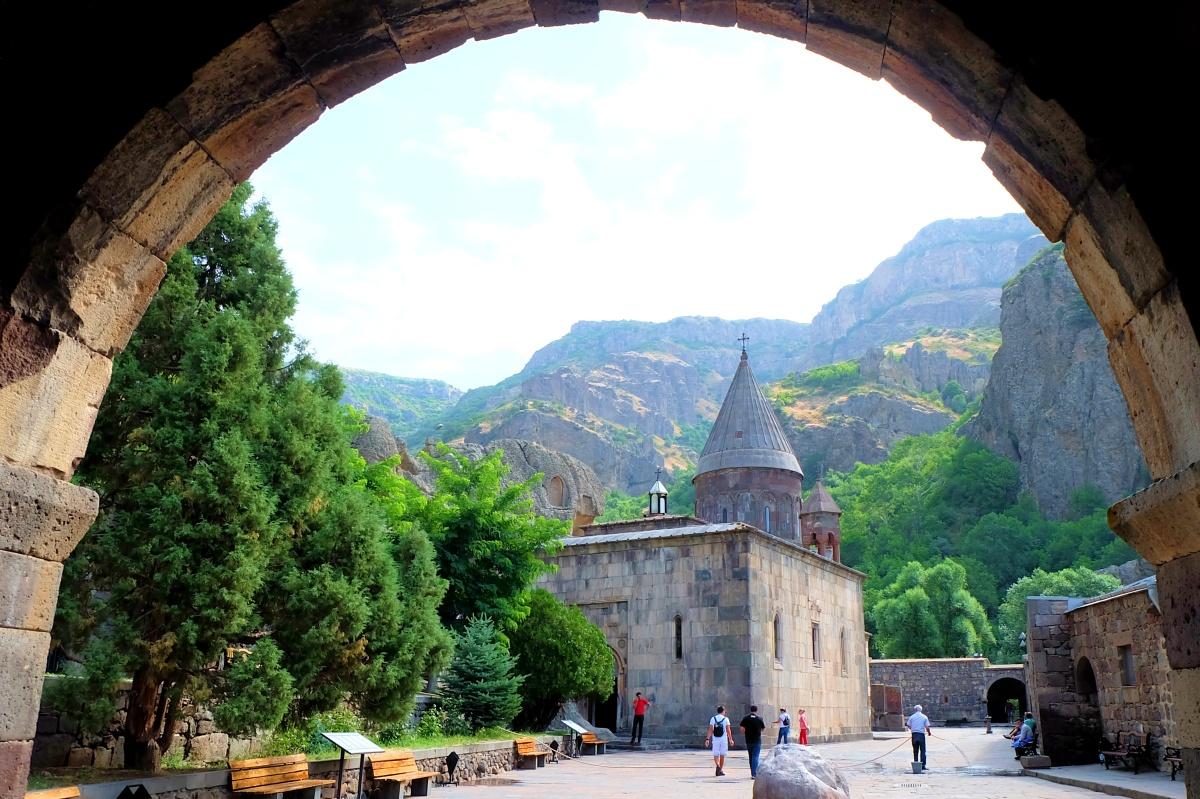 gerhard monastery5