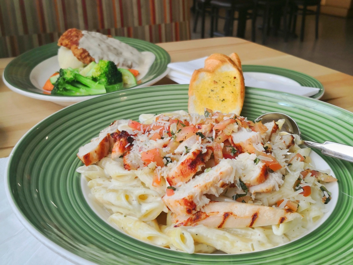 Restaurant Review: Applebee's Mall of Arabia (Lunch Offer)