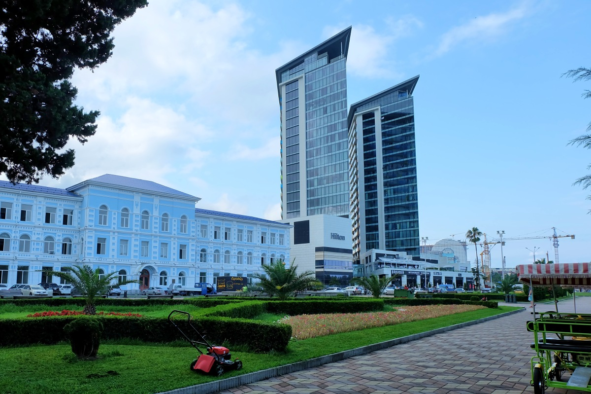 Batumi, Georgia 02