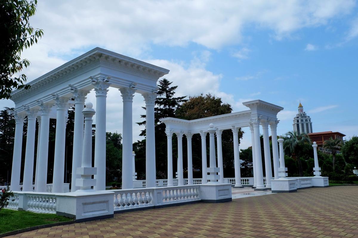 Batumi Park