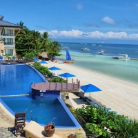 Exceptional Experience at The Bellevue Resort Panglao, Bohol