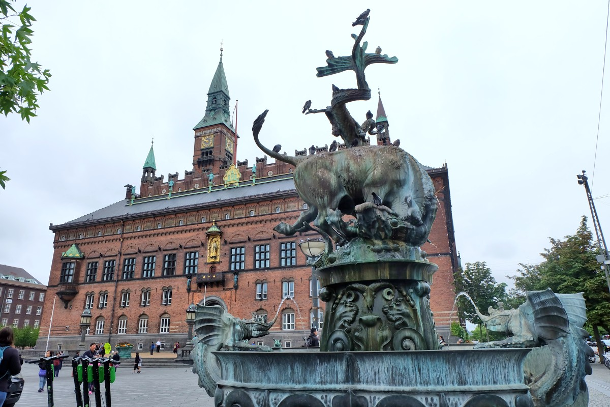 Copenhagen Central