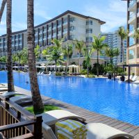 Dusit Thani Mactan Cebu Resort: Monthsary Celebration & Family Bonding