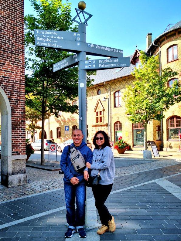 Frederikshavn