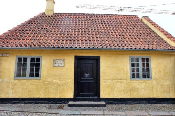 H.C. Andersen House 01
