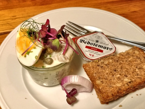 Pickles Herring