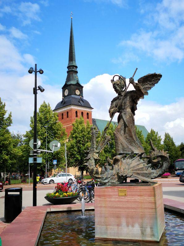 Mora, Sweden