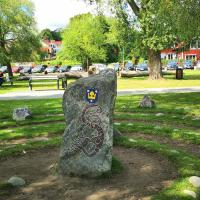 Quick Stop In Sigtuna: Sweden's Oldest Town