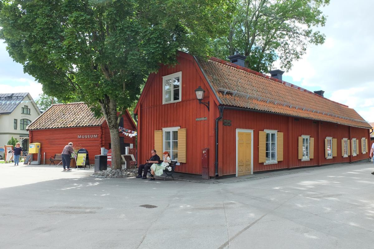 Sigtuna Museum