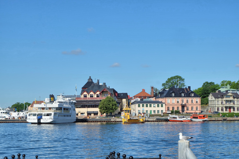 Vaxholm, Sweden II