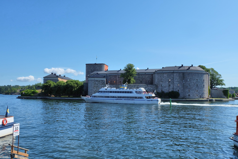 Vaxholm, Sweden III